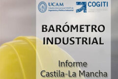 Publicado en nuevo Barómetro Industrial del año 2020 para Castilla La Mancha.