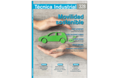 Nuevo número de la Revista Técnica Industrial. TI - 328.